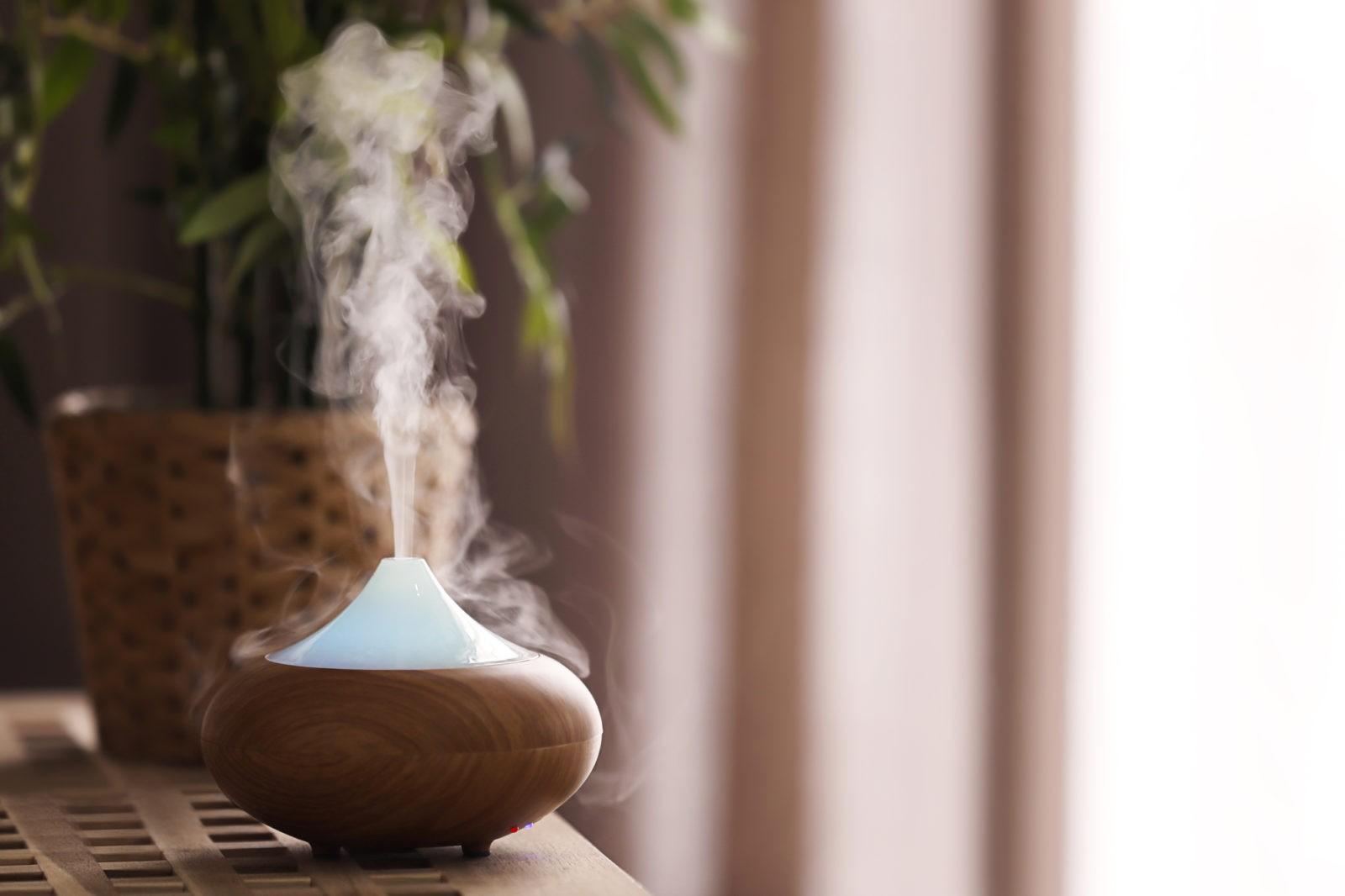 luftbefeuchter bei bronchitis