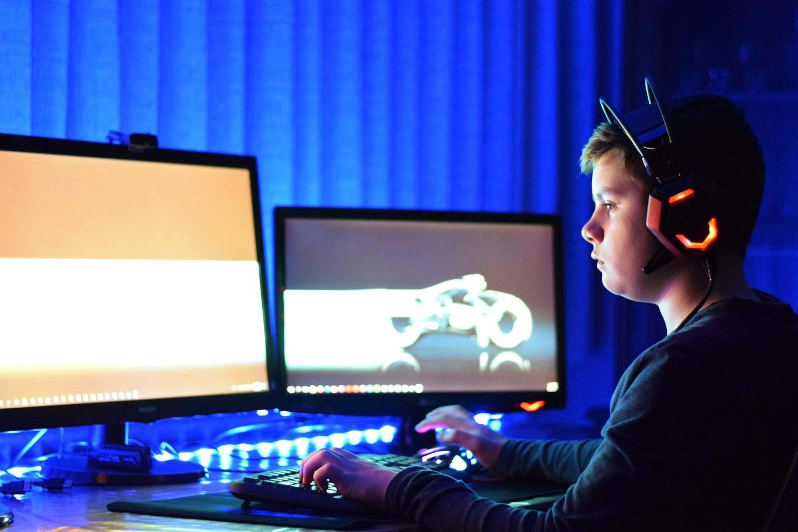 gaming stühle für große menschen