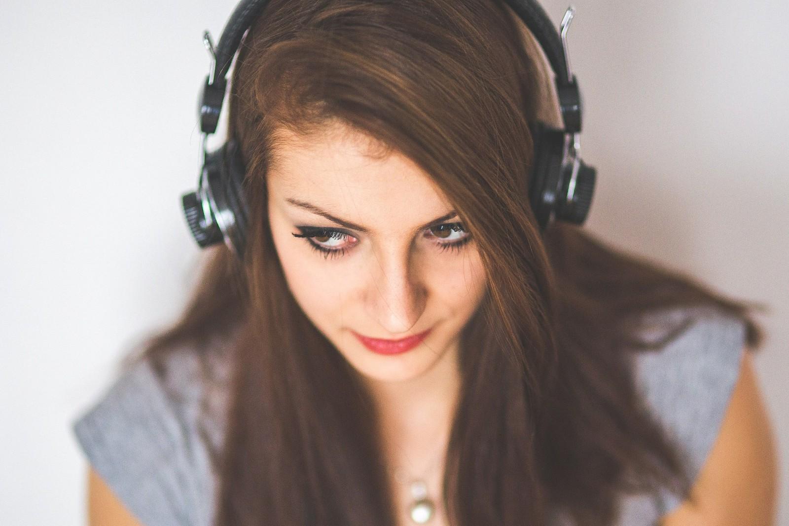 kopfhörer ohne nebengeräusche