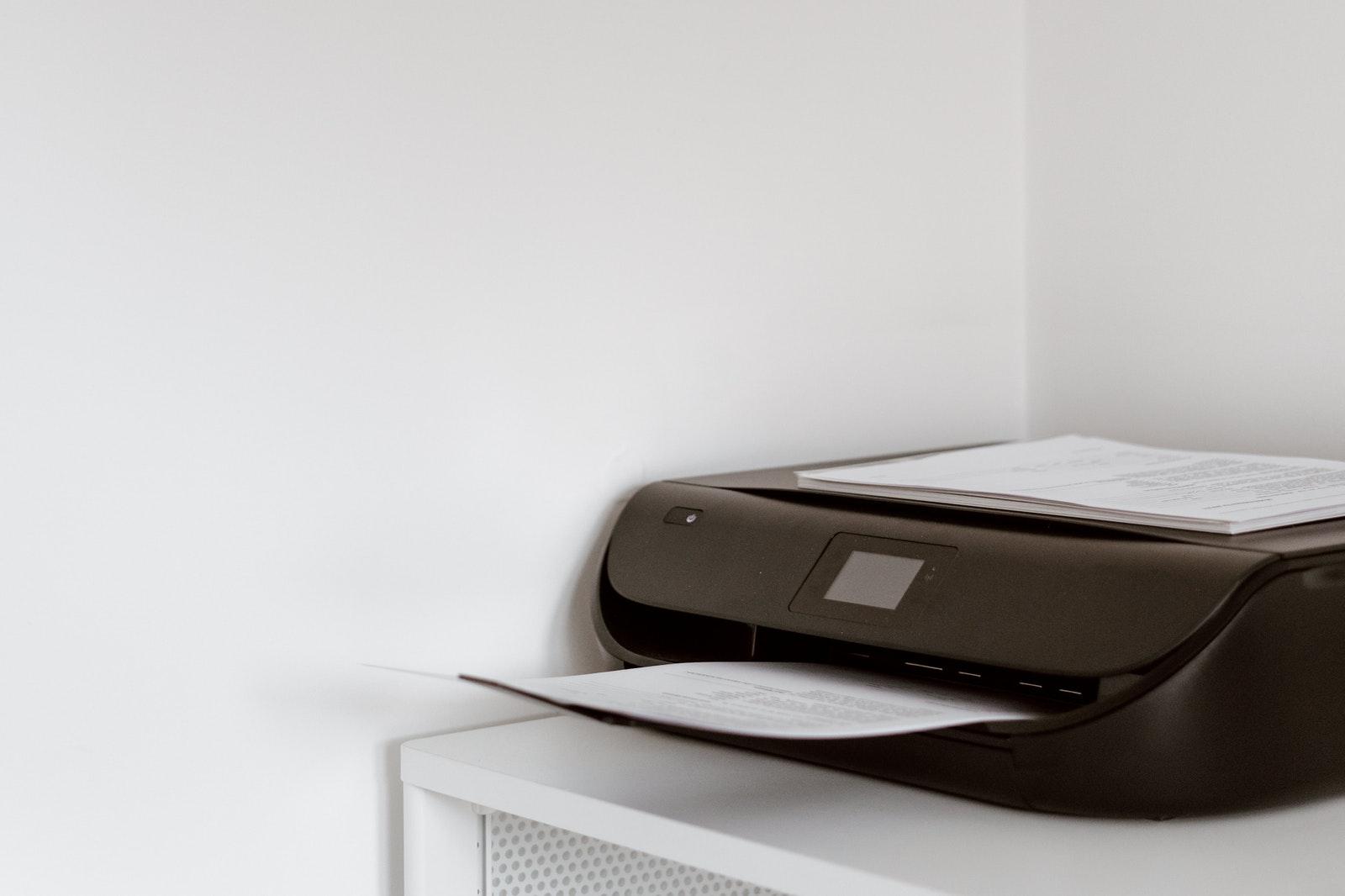 multifunktionsgerät mit duplex scan