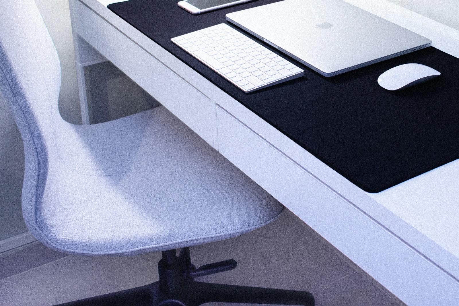 bürostuhl schön und ergonomisch