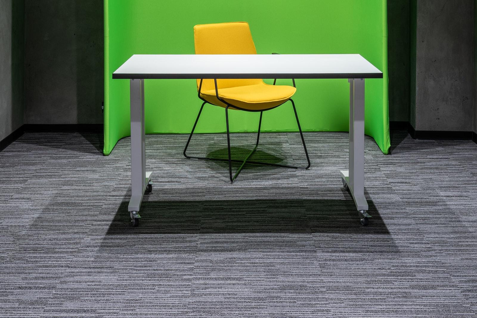 ergonomischer schreibtischstuhl ohne rollen