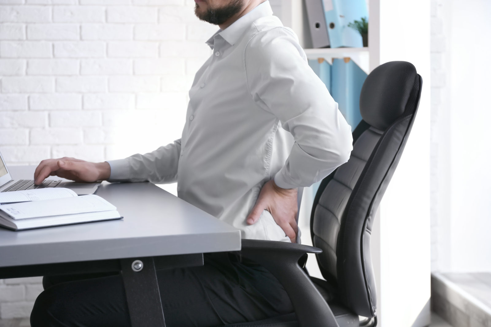 gute stühle für den rücken